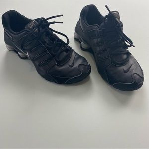 Nike Shox vintage 2000s Running shoes
